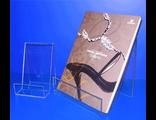 универсальная подставка для товара из оргстекла, подставки для товаров из оргстекла купить в Москве